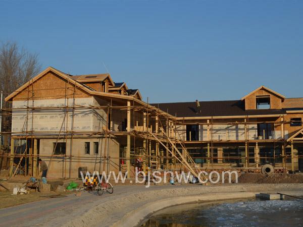 埃特板|琛兰挂板|日吉华板|防水透汽膜|木结构连接件